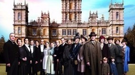 Downton Abbey releases promo video of final series - ITV News | My Scotland | Scoop.it