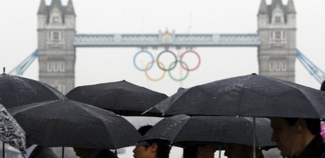 Why Hosting the Olympics Is Bad for Cities | Geography Education | Scoop.it
