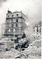Le Blog de Rouen, photo et vidéo: Rouen sous l'occupation / L'arrivée des allemands | GenealoNet | Scoop.it