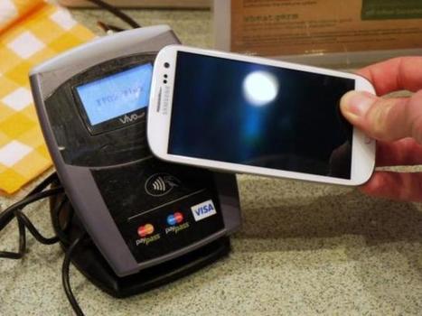 Cognizant computing smartphones  | Elastic Enterprise | Scoop.it