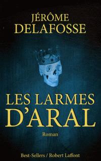la critique du livre Les larmes d'Aral écrite par Jostein Alias | Actualité du livre | Scoop.it