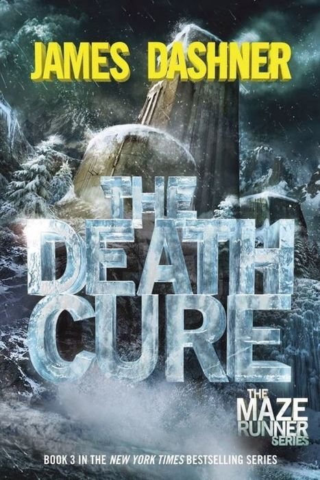 'Maze Runner: The Death Cure' Release Moved To 2018 As Dylan O'Brien Recovers   Sci-Fi Talk   Scoop.it
