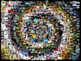 En la nube TIC: Recursos audiovisuales: Dónde encontrar iconos, vectores, imágenes, audios, música... | Tecnología y Software | Scoop.it