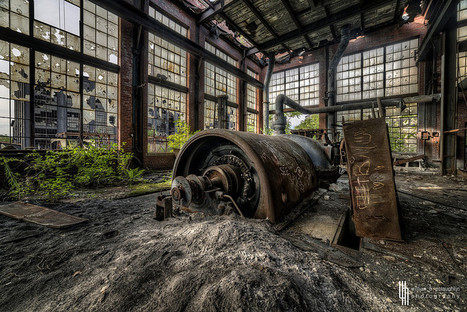 Lay To Rest | Modern Ruins, Decay and Urban Exploration | Scoop.it