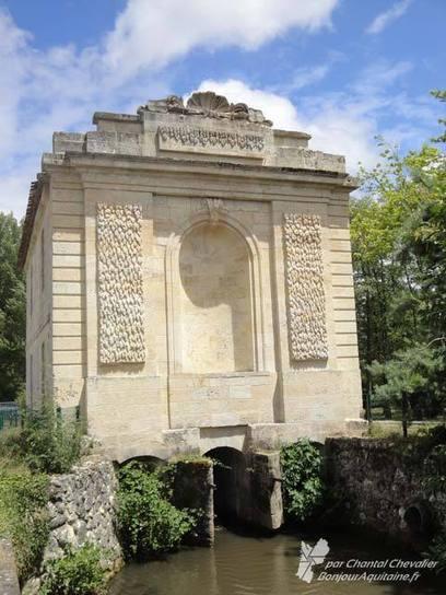Découvrez l'Aquitaine en photos - Le Moulin de Noès, Pessac, Gironde | Aquitaine | Scoop.it