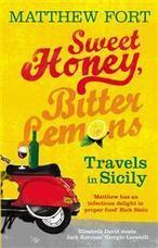 Sweet Honey, Bitter Lemons: Travels in Sicily on a Vespa | Vespa Stories | Scoop.it