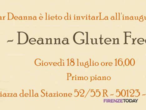 Deanna Gluten Free: lo storico bar fiorentino dedica un intero piano al senza glutine | celiachia network | Scoop.it