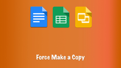 This Super Simple Google Docs Trick is Life Changing #edtech #gafe | Google in Libraries and Education | Scoop.it