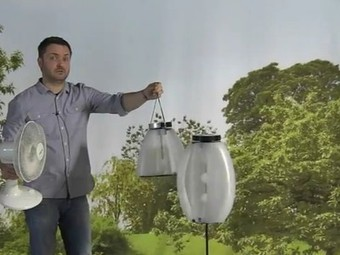 Ikea Now Offers Wind and Solar Powered Outdoor Lighting | Designing | Scoop.it