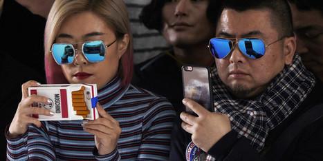 Fashion week : une étude américaine préconise une mode instantanément disponible | INTERSTYLEPARIS  Fashion News | Scoop.it