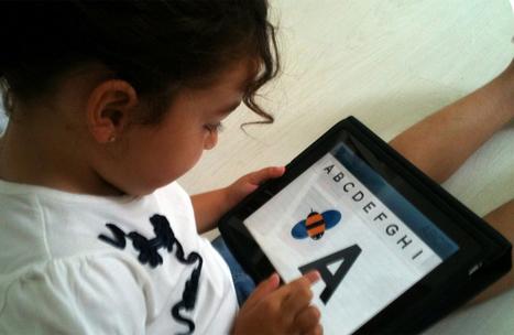 Internan a niña de 4 años por adicción al iPad | Pros y contras de la tecnología | Scoop.it