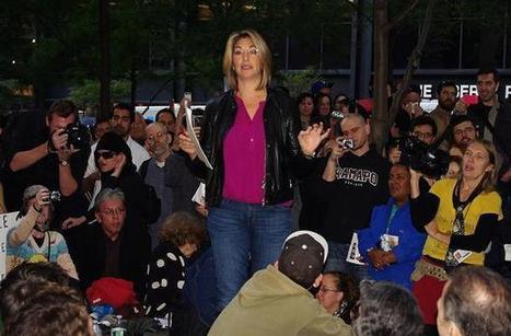 Pour Naomi Klein, les dérives du capitalisme, boulets de la lutte contre le réchauffement climatique | Communication durable et responsable | Scoop.it