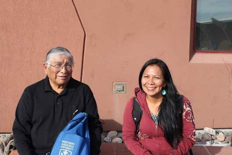 Looking at the Positives: Resilience in the Face of Chronic Illness | Indian Country Today Media Network | CALS in the News | Scoop.it