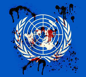 #UN Complicit In #Western Wars In #Africa: Ex-South African#President | Revolutionary news | Scoop.it