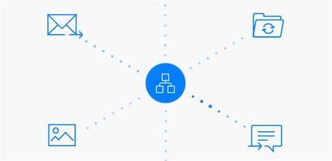 Microsoft Flow : les applications mobiles arrivent, d'abord sur iOS | Applications Iphone, Ipad, Android et avec un zeste de news | Scoop.it