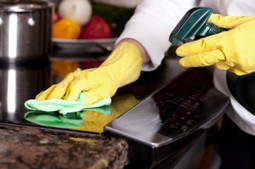 Shonda's House Cleaning is a perfect house cleaning company | Shonda J Day Cleaning Services | Scoop.it