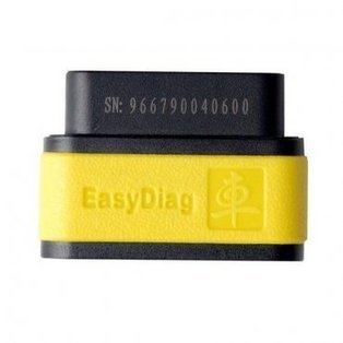 Launch Bluetooth OBDII Generic Code Reader EasyDiag For Android | OBD2 Scanner | Scoop.it