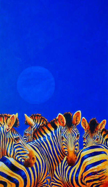 South African Wildlife Artist Ian van Zyl | Latest Greatest Art | Scoop.it