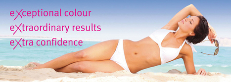 Growing Popularity Of Spray Tanning In Essex | Something to Share | Scoop.it