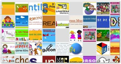 Recursos TIC para Infantil   Recursos Infantil   Scoop.it