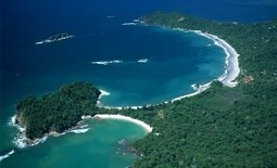 Tripadvisor Awards Costa Rica Eight of the Top Ten Beaches in Central America - The Costa Rica News | My tour book | Scoop.it