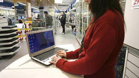 Solo el 29% de las empresas de menos de diez empleados tiene web | Ordenación del Territorio | Scoop.it