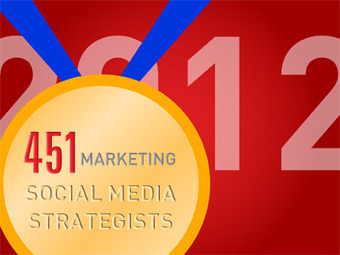 Top Social Media Strategists to Watch in 2012 | Public Relations & Social Media Insight | Scoop.it