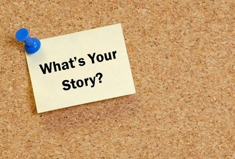 How Can Curation Tell Your Story? 6 Steps to Finding Your Voice | Fill Your Digital Schoolbox | Scoop.it