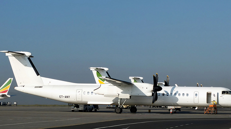 Ethiopian Q400 Accident - Exclusive Content | Aviation Loss Log from GBJ | Scoop.it