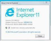 Microsoft updated IE11 and added new features for Desktop and Mobile versions | Technical News and articles | Scoop.it