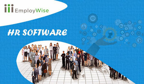 Online HRMS Software | EmployWise | Scoop.it