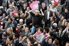Leading Tunisia union calls for Dec 13 nationwide strike - AFP | Arab Spring and democracy movement in Middle East | Scoop.it