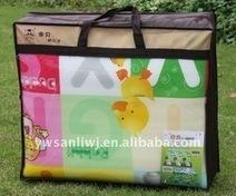 2013 Big Size 200x180cm Pe Cotton Baby Floor Mat - Buy Baby Floor Mat,Pe Baby Mat,Baby Play Mat Product on Alibaba.com | Love My Baby | Scoop.it