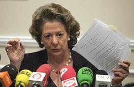 Suetonio y la alcaldesa de Valencia. | LVDVS CHIRONIS 3.0 | Scoop.it