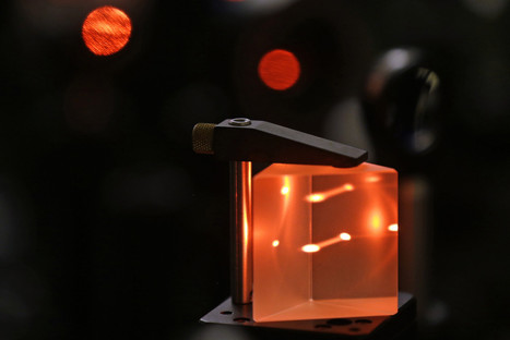 Lasers & Art Conservation: Duke University Professor Discovers New Way To ... - Huffington Post | mafa | Scoop.it