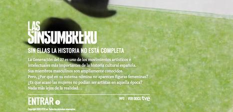 About Las Sinsombrero   #Transmedia   Scoop.it