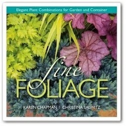"Our Little Acre: ""Fine Foliage"" Book Giveaway 