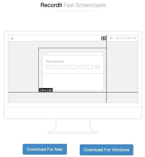 Logiciels gratuits pour créer des tutoriels vidéo - iWebContact | Strategy, Web Marketing and Branding, SEO & SEM | Scoop.it