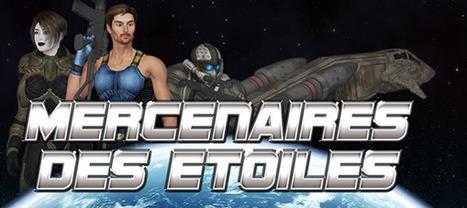 Mercenaires des Etoiles | Jeux de Rôle | Scoop.it