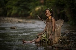 The life of the Mentawai tribe – in pictures | The Guardian | Kiosque du monde : Asie | Scoop.it