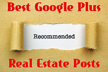 Top Google Plus Real Estate Articles May 2014 | Real Estate | Scoop.it
