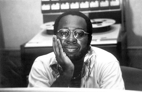 The Conscience of Super Fly: How Curtis Mayfield's Hard-Knock Life Inspired a Classic | PhonoSeduction | Scoop.it