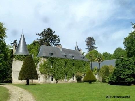 Domaine de Branféré - 7seizh.info | Le Malouin | Scoop.it