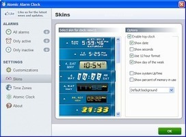 Atomic Alarm Clock v6.11 Genuine License Software Free Download ~ Free Software Download | Download Games | Registered Software Download | Full PC Games Gallery | Free Download Software & Games | Scoop.it