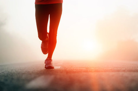 A Popular Myth About Running Injuries - New York Times | Run | Scoop.it
