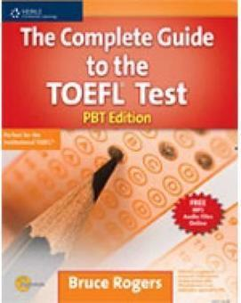 Free download The Complete Guide to the TOEFL Test: PBT Edition - Book5s.com - Free download E-Books: IELTS, TOEFL, TOEIC... | English Language Teaching and Learning | Scoop.it