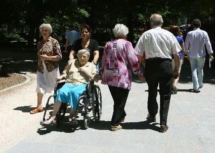 """Ministerio de Empleo y Seguridad Social - Gabinete de comunicación - Seguridad Social La nómina de pensiones contributivas de enero alcanza los 7.653 millones de euros   """"RRHH"""" Y """"PRESTACIONES""""   Scoop.it"""
