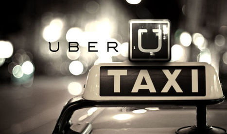 Uber launches in 7 new Indian cities making India its second largest global market   internet marketing   Scoop.it