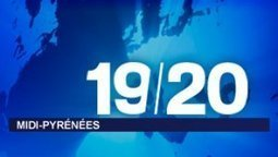 Congrès de l'ANEM - JT 19-20 Midi-Pyrénées du 17-10-2013 en replay | Vallée d'Aure - Pyrénées | Scoop.it