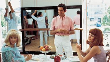 The Essential Jacques Demy - Criterion Collection | Actu Cinéma | Scoop.it